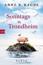 Sonntags in Trondheim