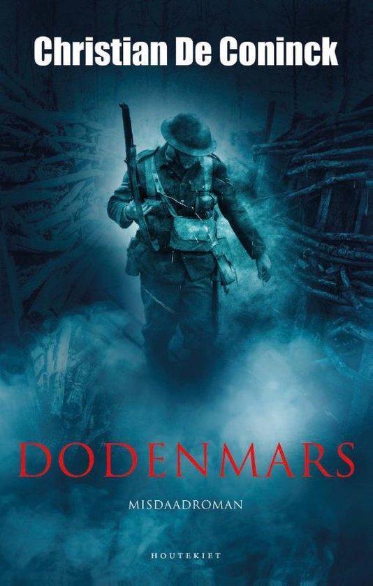 Dodenmars - Christian de Coninck |
