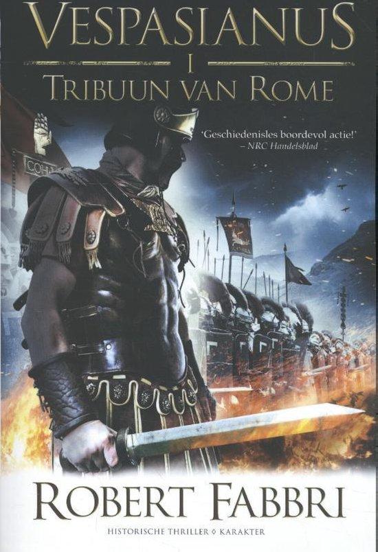 Vespasianus 1 - Tribuun van Rome