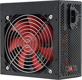 HKC V-650 650W ATX Zwart power supply unit