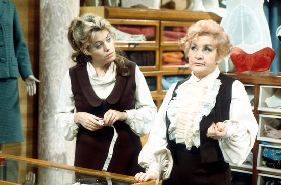 Are You Being Served ? - De Complete Collectie - Seizoen 1 t/m 10 - Tv Series
