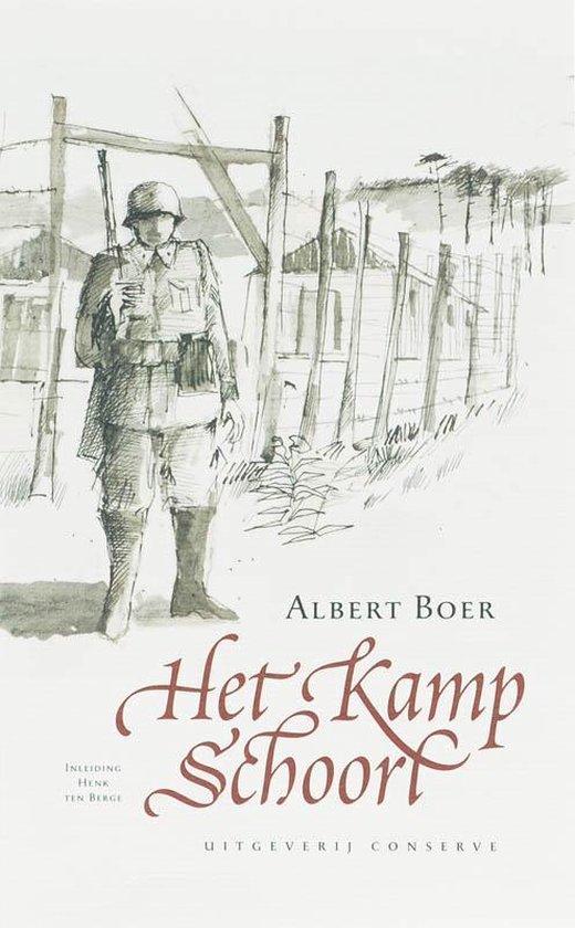 Het Kamp Schoorl - A. Boer | Fthsonline.com
