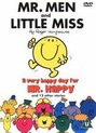 Mr Men And Little Miss: Aâ­ Very Happy Day For Mr Happy And 12... (UK Import)