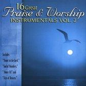 16 Great Praise & Worship Instrumentals, Vol. 2