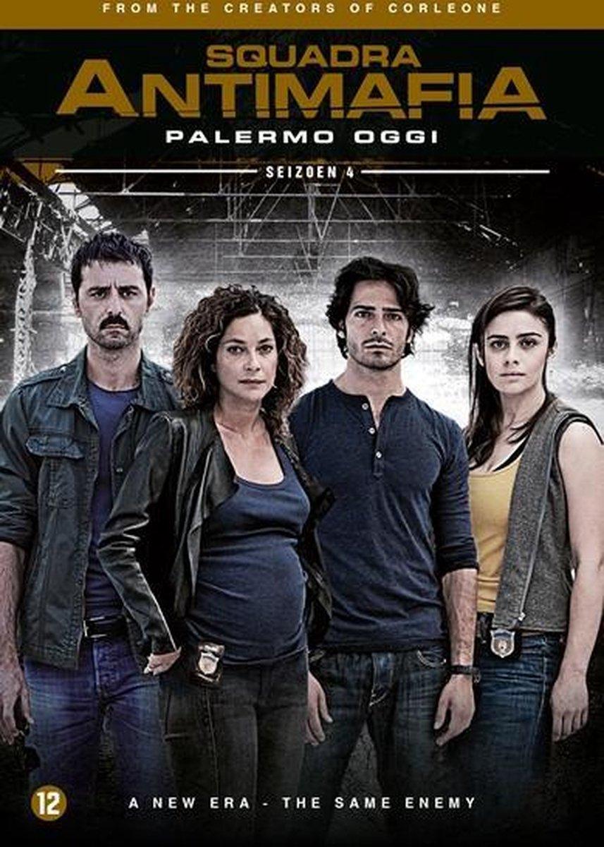 Squadra Antimafia - Seizoen 4 - Tv Series