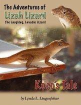 Lizah Lizard