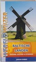 Wereldwijzer - Baltische landen