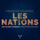 Couperin Les Nations