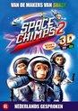 Space Chimps 2 3D