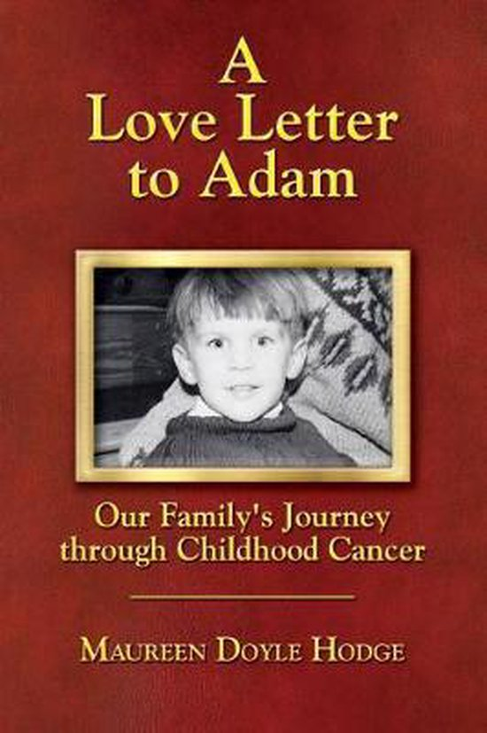 A Love Letter to Adam