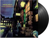 The Rise And Fall Of Ziggy Stardust And The Spiders From Mars (LP)