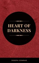 Boek cover The Heart of Darkness van Joseph Conrad