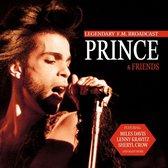 Prince & Friends: Legendary F.M. Broadcast