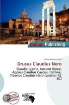 Drusus Claudius Nero