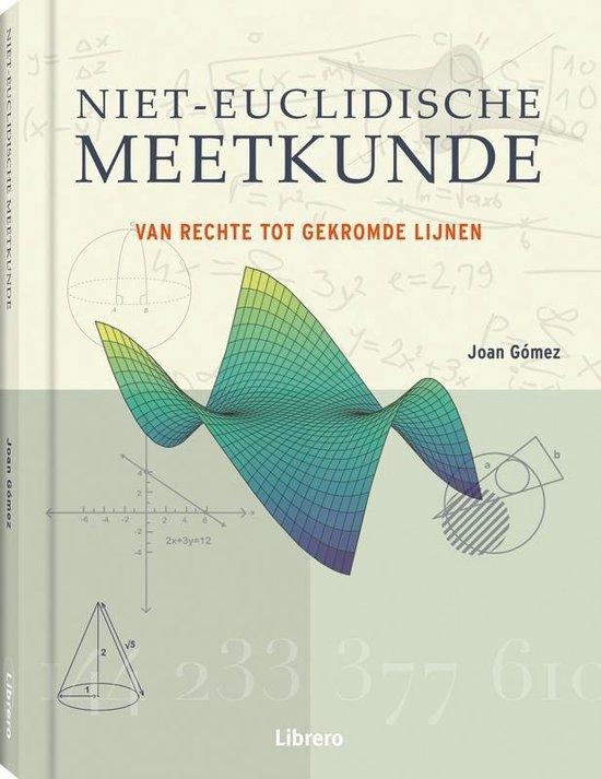 Niet-eucludische meetkunde - Joan Gomez pdf epub