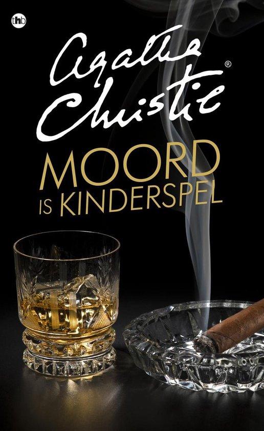 Moord is kinderspel - Agatha Christie |