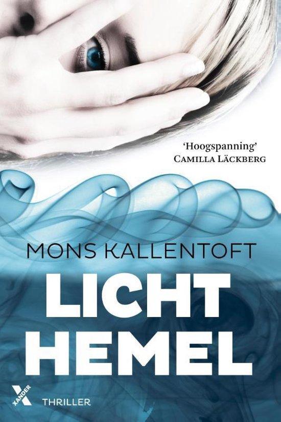 Lichthemel - Mons Kallentoft  