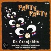 Party Party - De Oranje Hits W