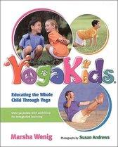 Omslag Yoga Kids