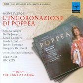 Monteverdi: L'Incoronazione Di