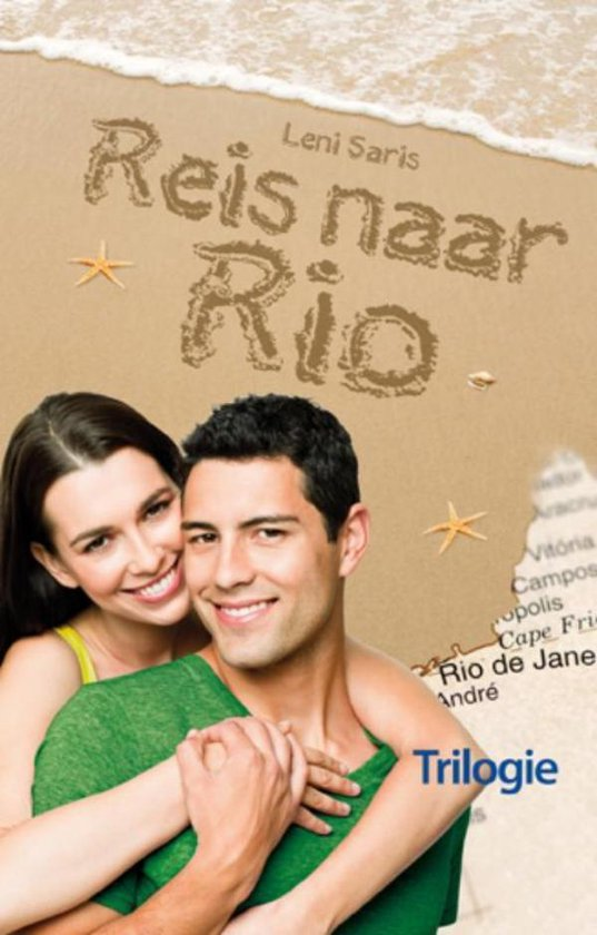 Reis naar Rio - Leni Saris |