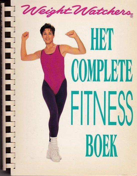 Weight watchers complete fitnessboek - Auteur Onbekend |