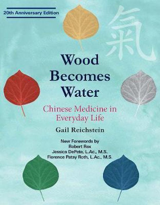 Wood Becomes Water