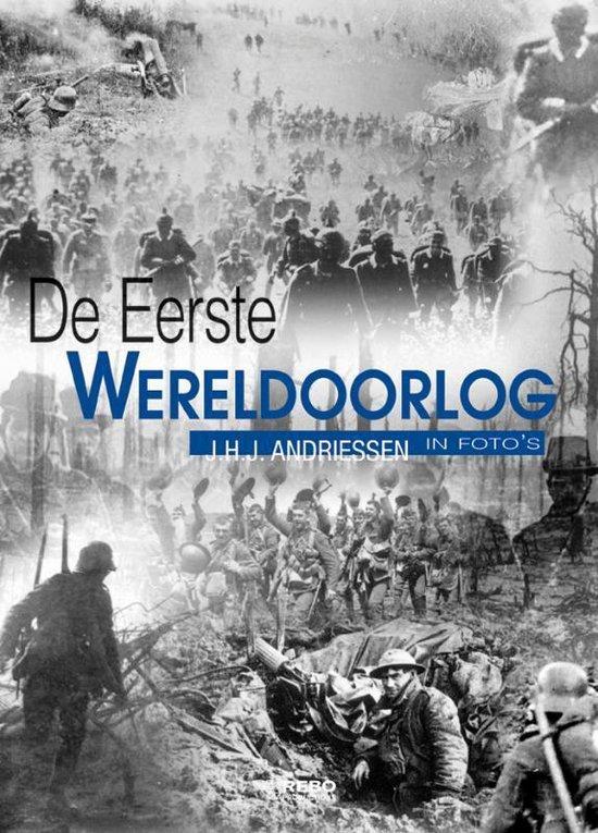 De Eerste Wereldoorlog in foto's