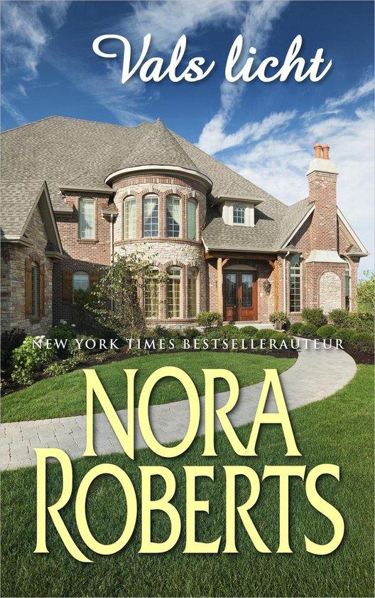 Nora Roberts 20 - Vals licht - Nora Roberts |