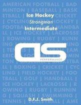 DS Performance - Strength & Conditioning Training Program for Ice Hockey, Strongman, Intermediate