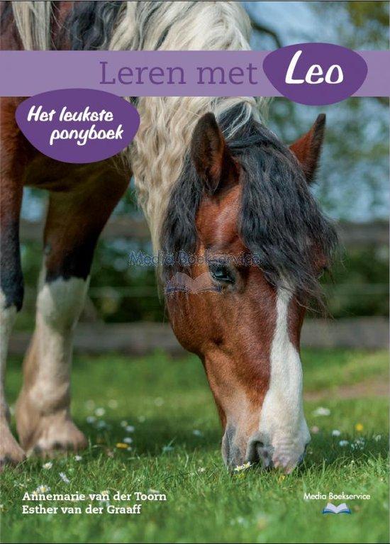 Leren met Leo - Annemarie van Der Toorn | Fthsonline.com