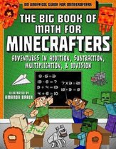 The Big Book of Math for Minecrafters
