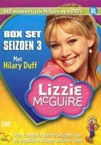 Lizzie Seizoen 3