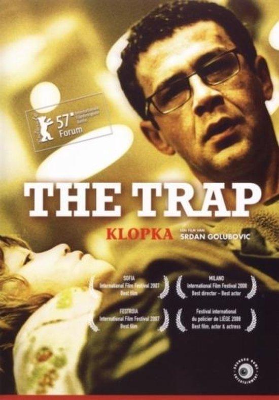 Cover van de film 'The Trap'