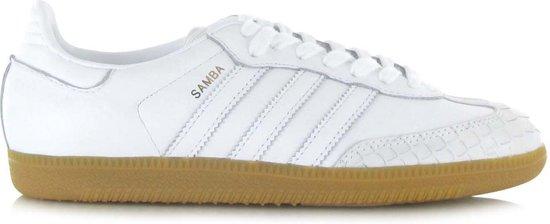 bol.com | Adidas SAMBA W Wit