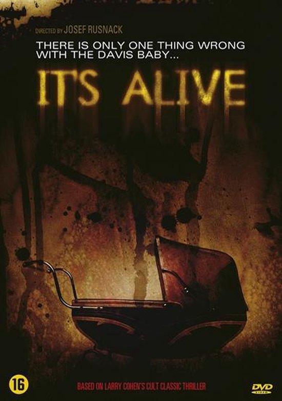Cover van de film 'It's Alive'