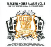 Electro House Alarm Vol. 3