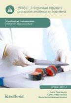 Seguridad e Higiene y Proteccion Ambiental en Hostelería. HOTU0109
