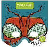 Amazing Insects Make-A-Mask