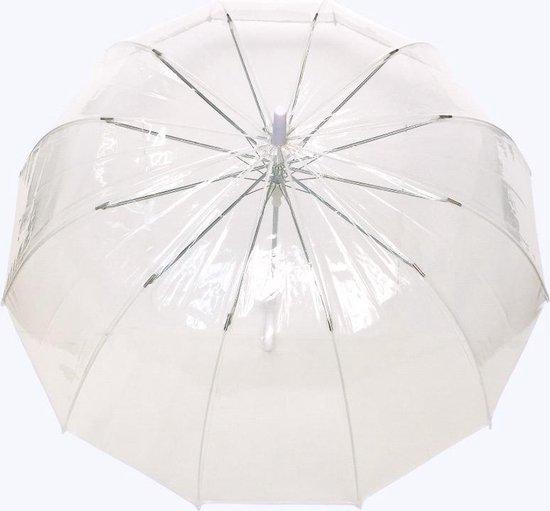 Smati No12 Paraplu Ø102cm - Wit