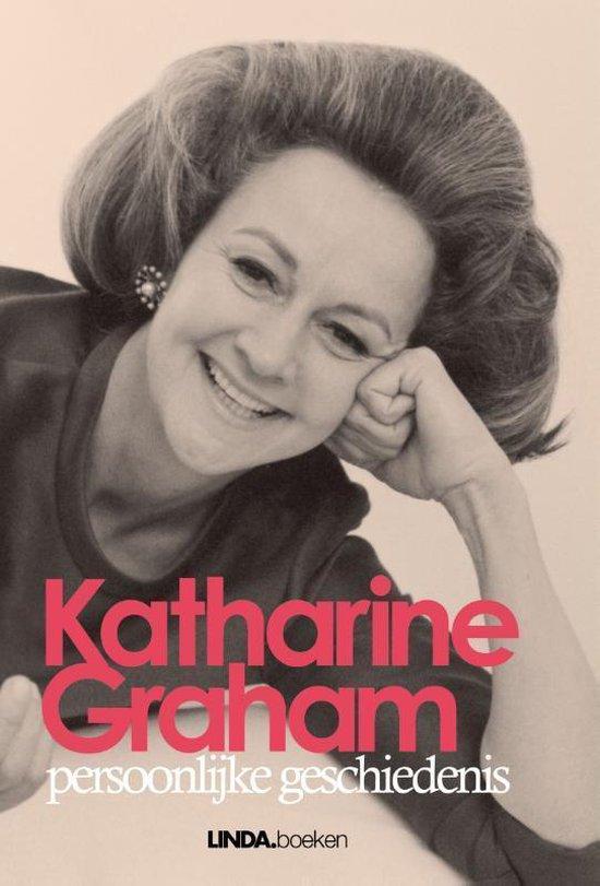 Persoonlijke geschiedenis - Katharine Graham |