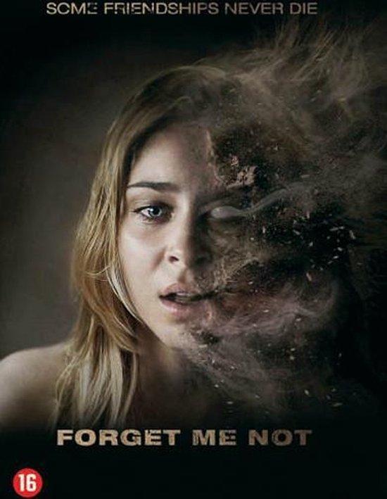 Cover van de film 'Forget Me Not'