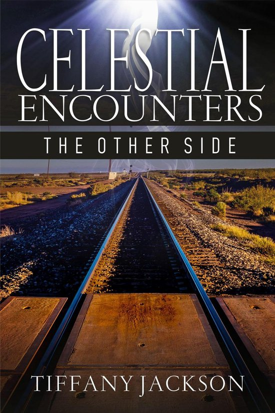 Omslag van Celestial Encounters: The Other Side