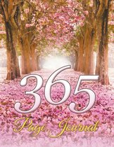 365 Page Journal