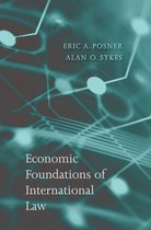Economic Foundations of International Law