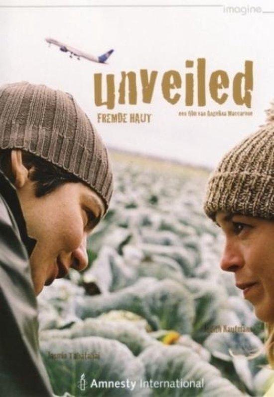 Cover van de film 'Unveiled'