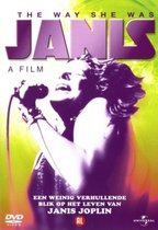 Janis Joplin: The Film (D)