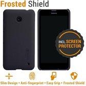 Nillkin Backcover Nokia Lumia 630 (Super Frosted Shield Black)