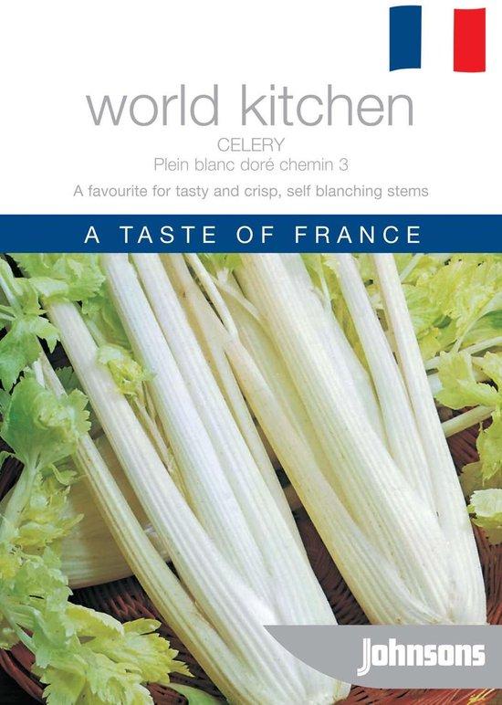WK Celery Plein blanc dore chemin