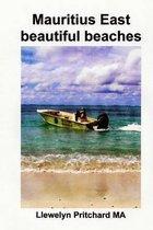 Mauritius East Beautiful Beaches